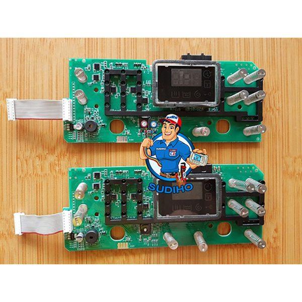 Bo Mạch Hiển Thị Máy Giặt Electrolux EWF-10932 EWF-10932S