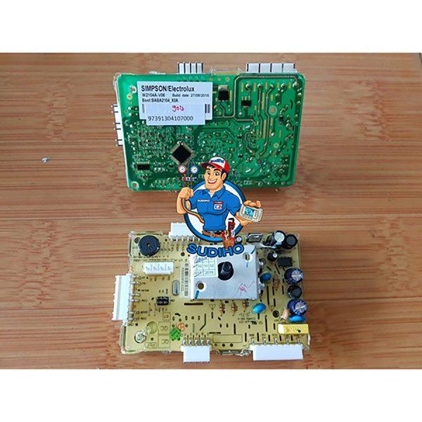 Bo Mạch Nguồn Máy Giặt Electrolux EWT-704EU EWT-904EU