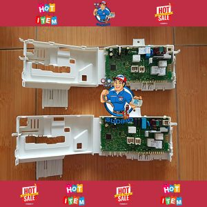 Bo Mạch Nguồn Máy Giặt Electrolux EWF-80743 EWF-10843