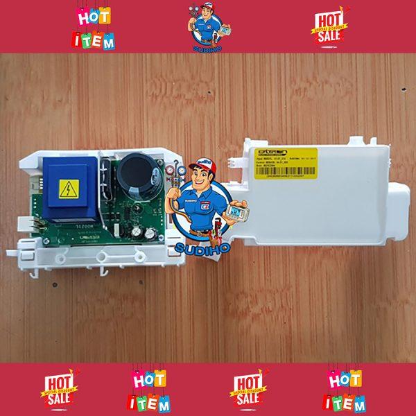 Bo Công Suất Máy Giặt Electrolux Inverter EWF-12942