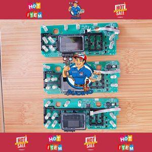 Bo Mạch Hiển Thị Máy Giặt Electrolux EWF-12942