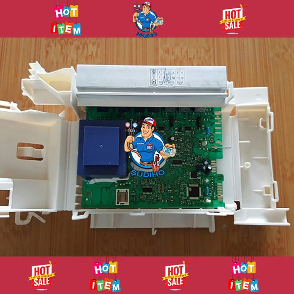 Bo Mạch Inverter Máy Giặt Electrolux EWW-14012