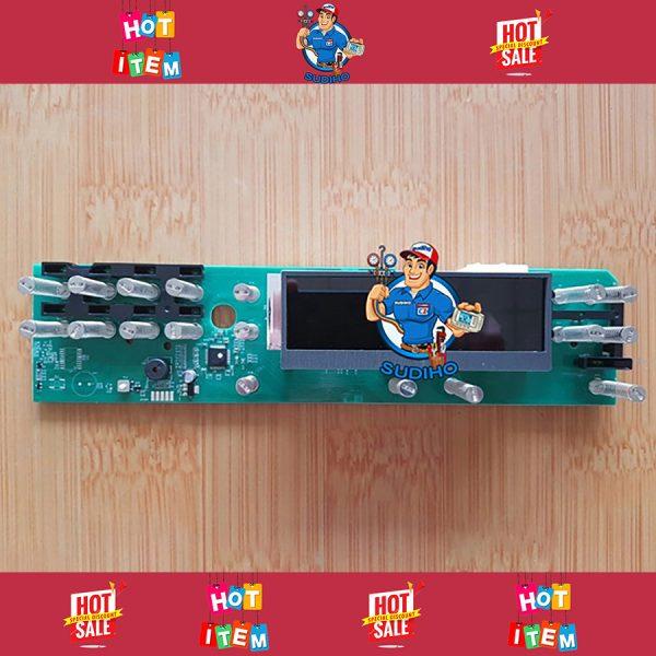 Bo Mạch Hiển Thị Máy Giặt Electrolux EWW-14012