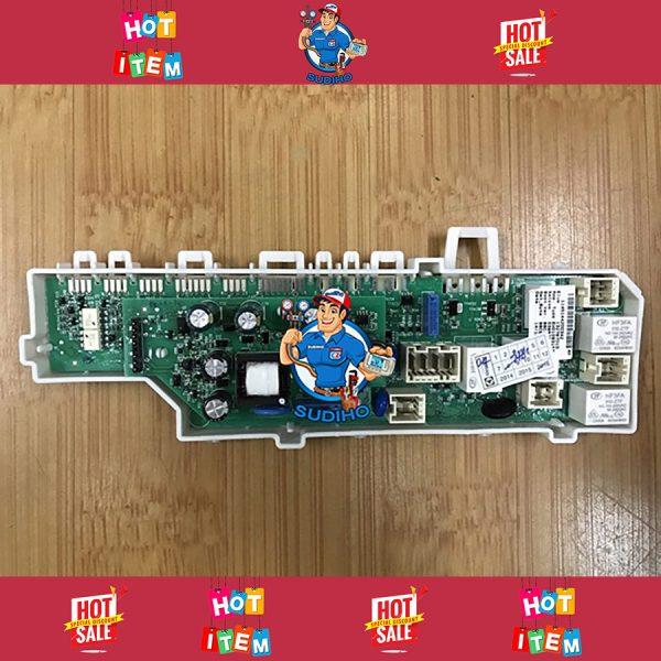Bo Mạch Nguồn Máy Giặt Electrolux EWW-14012