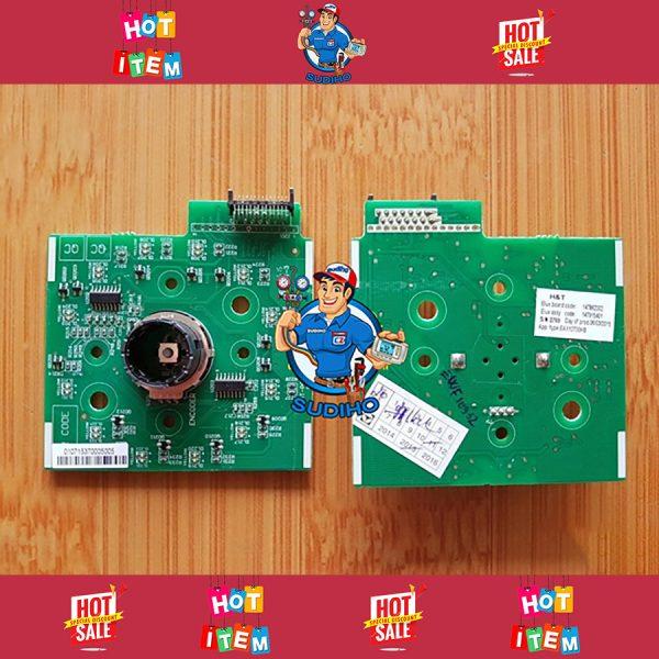 Bo Mạch Núm Xoay Máy Giặt Electrolux EWF-10932