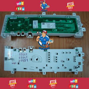 Bo Mạch Hiển Thị Máy Giặt Electrolux EWF-85761 EWF-85661