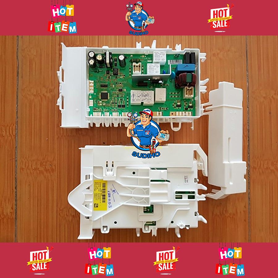Bo Mạch Nguồn Máy Giặt Electrolux EWF-10751