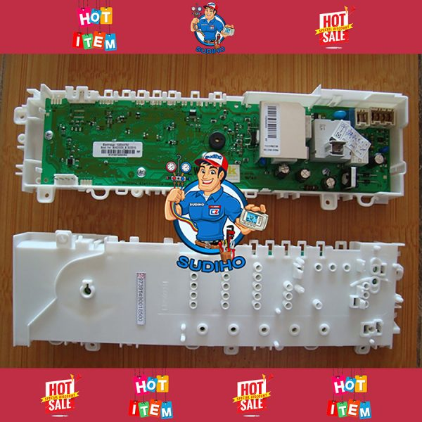 Bo Mạch Máy Giặt Electrolux EWF-8556 EWF-8576