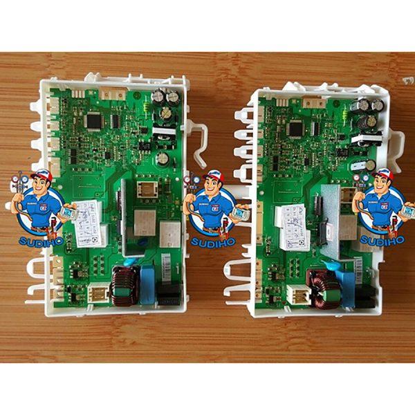 Bo Mạch Nguồn Máy Giặt Electrolux EWF-85662