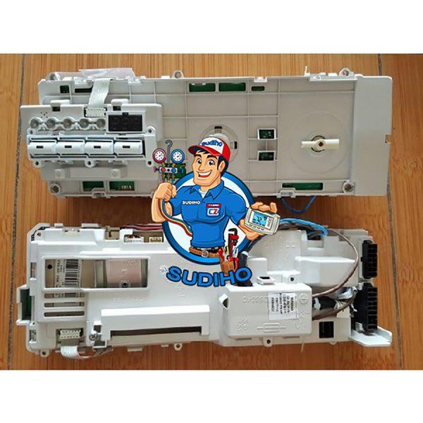Bo MạCh Máy Giặt Panasonic Cửa Trước NA-107C4
