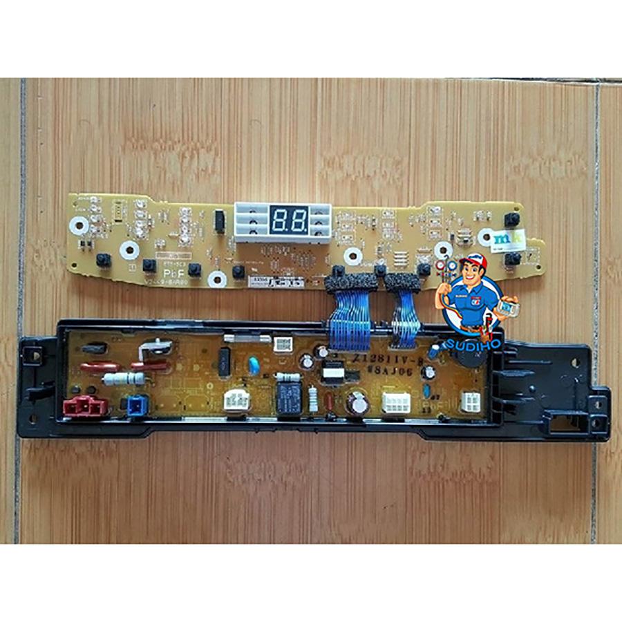 Main Board Máy Giặt Panasonic Na-F80 F90 100H3 G3 85G5