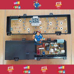 Main Board Máy Giặt Panasonic NA-F85 90 100 115A F85 90 100 115 135X1