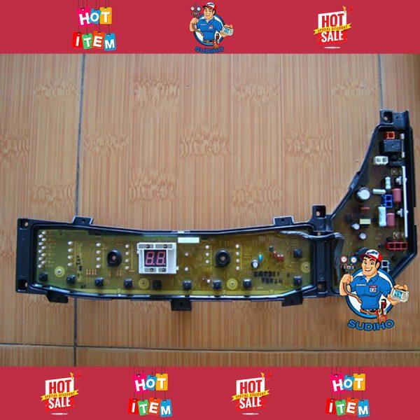 Main Board Máy Giặt Panasonic NA-F80A6