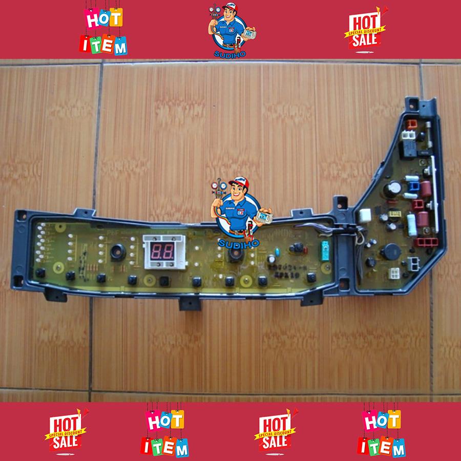 Main Board Máy Giặt Panasonic NA-F90T1 F90H1