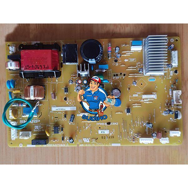 Bo Mạch Tủ Lạnh Sharp SJ-FX630VST FX631VST FX680VST