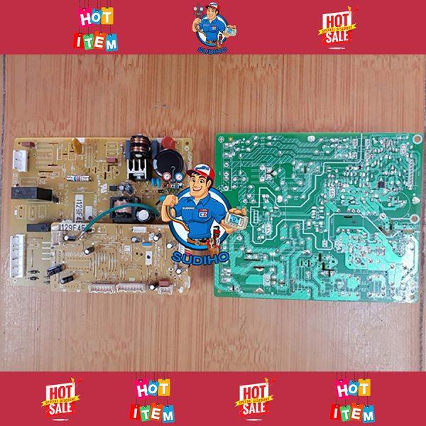 Bo Mạch Tủ Lạnh Sharp SJ-P585G P625G