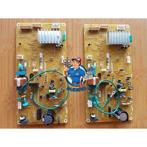 Bo Tủ Lạnh Sharp Inverter SJ-X176 196 251 281 316 346