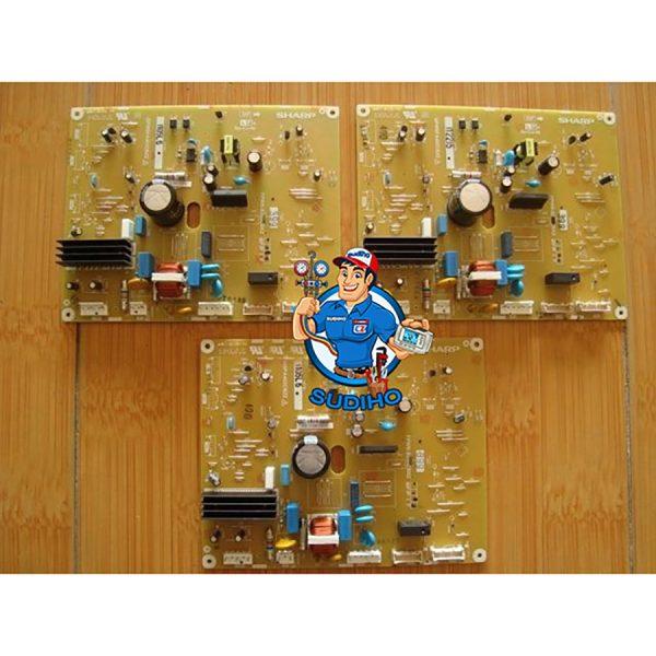 Bo Mạch Tủ Lạnh Sharp Inverter SJ-X315E