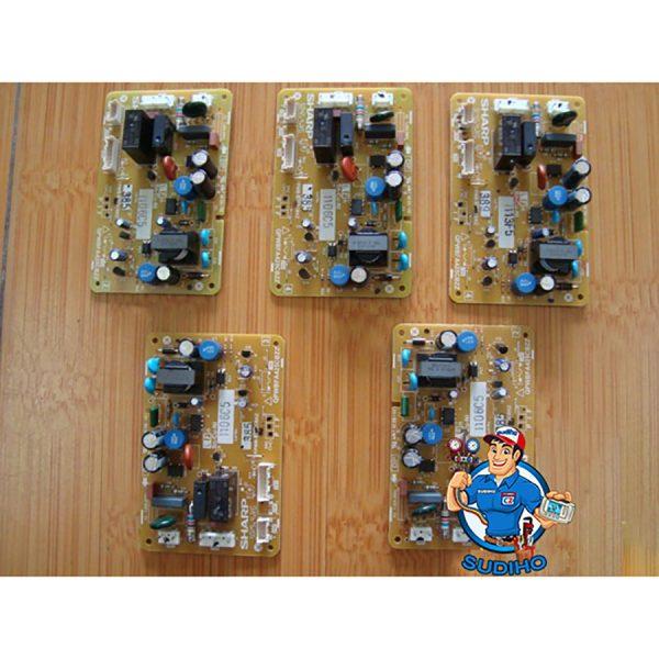 Bo Mạch Tủ Lạnh Sharp SJ175E SJ210E