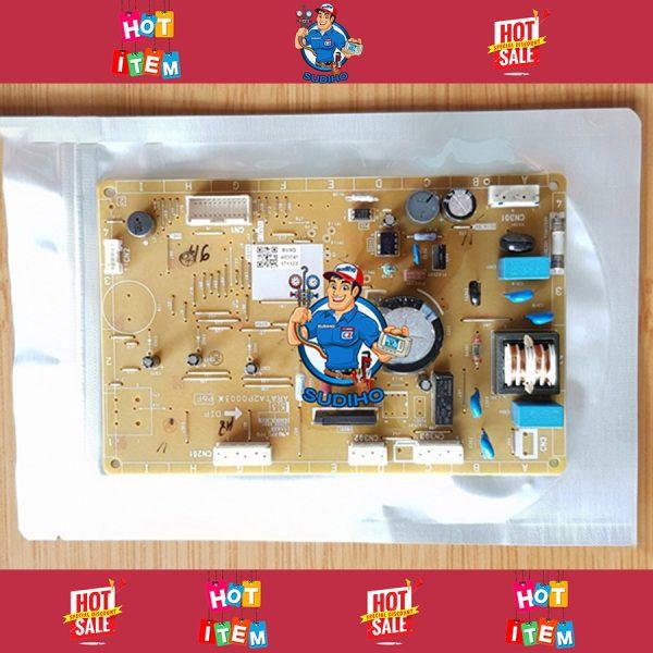 Bo Mạch Tủ Lạnh Panasonic NR-BL347 BV368 BX468