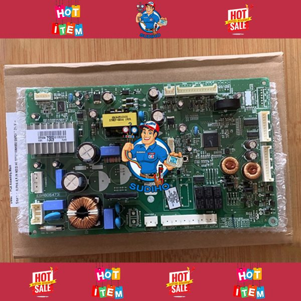 Bo Tủ Lạnh LG Mã EBR80647309 EBR80647330 EBR806447331
