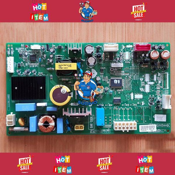 Bo Mạch Tủ Lạnh LG Inverter Mã EBR77877725