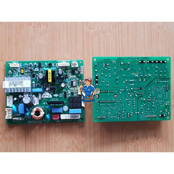 Bo Mạch Tủ Lạnh LG Inverter Mã EBR82207503