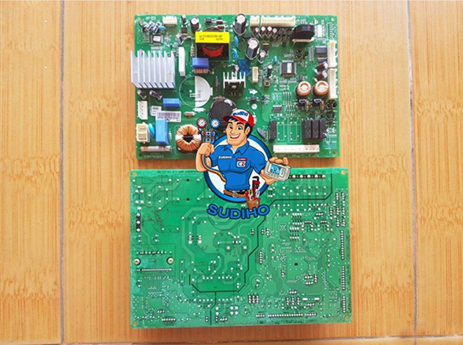 Bo Mạch Tủ Lạnh LG Inverter GR-L352S L702S