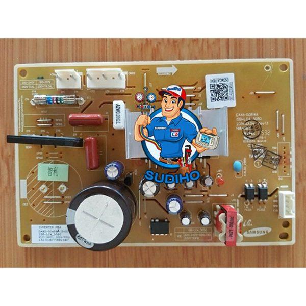 Bo Mạch Công Suất Tủ Lạnh Samsung Inverter Mã DA92 00459A