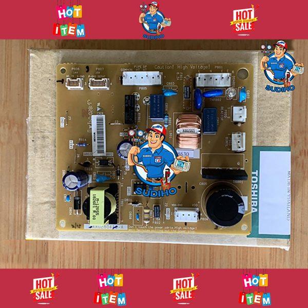 Bo Mạch Nguồn Tủ Lạnh Toshiba GRAG41VPDZ GRAG46VPDZ