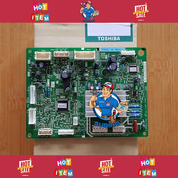 Bo Mạch Công Suất Tủ Lạnh Toshiba GR-WG58VDAZ WG66VDAZ