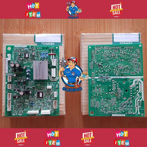 Bo Mạch Công Suất Tủ Lạnh Toshiba GR-T36VUBZ T39VUBZ
