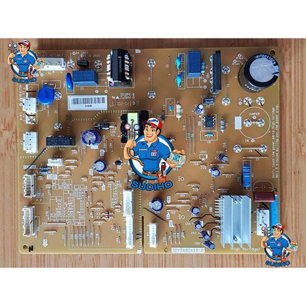 Bo Mạch Tủ Lạnh Toshiba Inverter GR-M25VUBZ (VMBZ) M28VUBZ (VMBZ)