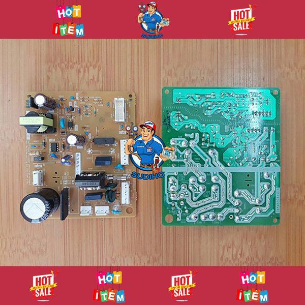 Bo Mạch Nguồn Tủ Lạnh Toshiba Inverter GR-T41VUBZ T46VUBZ TG41VPDZ TG46VPDZ