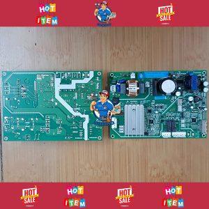 Bo Mạch Tủ Lạnh Aqua Inverter AQR I257BN