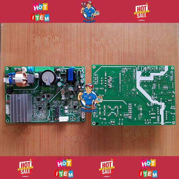 Bo Mạch Tủ Lạnh Aqua Inverter AQR-I189DN I209DN I227BN
