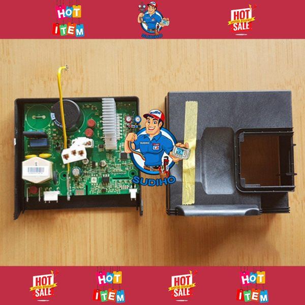 Bo Công Suất Tủ Lạnh Electrolux Inverter