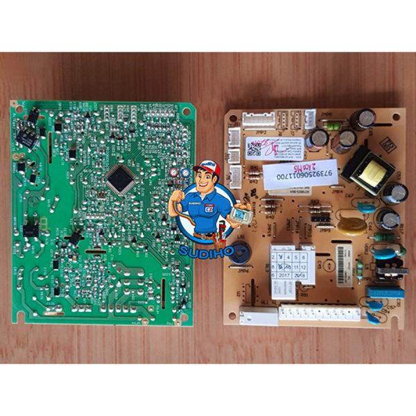 Bo Mạch Tủ Lạnh Electrolux ETB2100MG ETB2300MG ETB2600MG