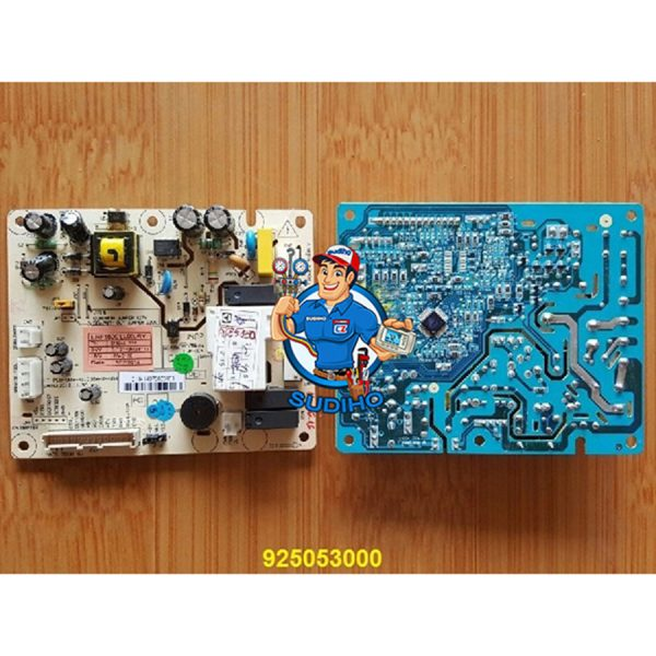 Bo Mạch Tủ Lạnh Electrolux ETB2100PE ETB2300PE
