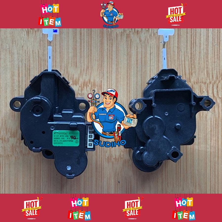 Van Xả Nước Máy Giặt LG 3 Dây 13VDC
