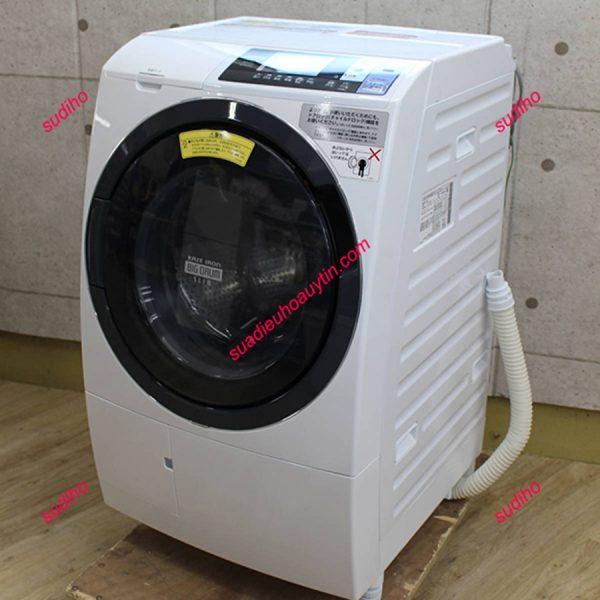 Máy Giặt Hitachi Nhật BD-SG100BL-10Kg-2018