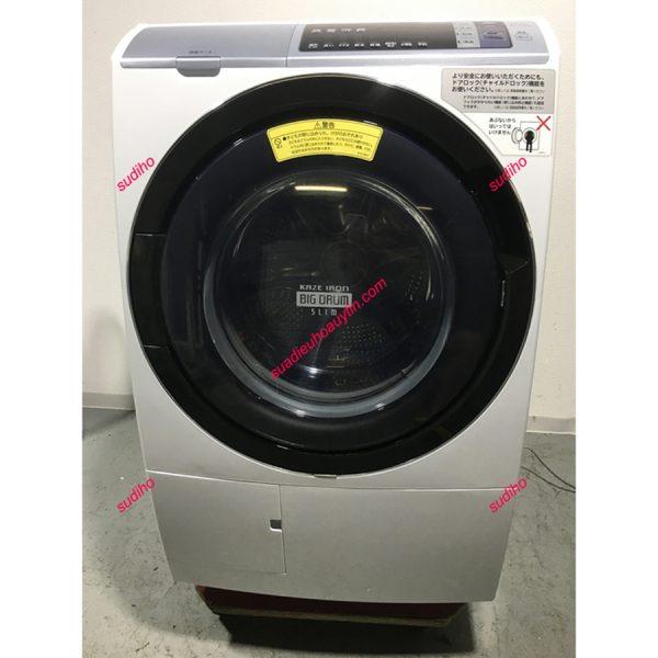 Máy Giặt Hitachi Nhật BD-SV110AL-11Kg-2017