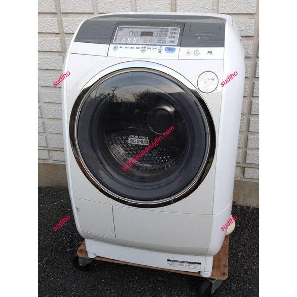 Máy Giặt Hitachi Nhật BD-V5300-9Kg-2011