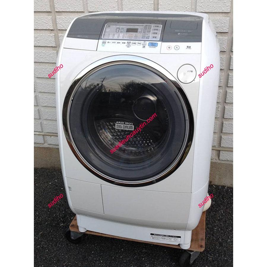 Máy Giặt Hitachi BD-V5300-9KG Nội Địa Nhật