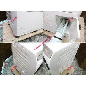 Máy Giặt Panasonic Nhật NA-VD150L