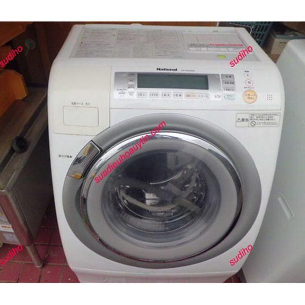 Máy Giặt National Nhật NA-VR2000R-9Kg-2007