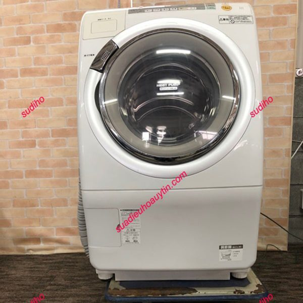 Máy Giặt National Nhật NA-VR2220R-9Kg-2008