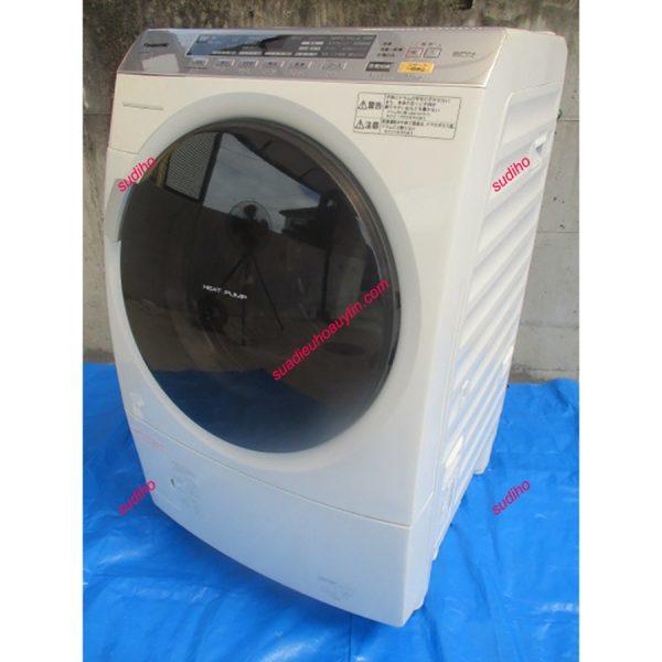 Máy Giặt Panasonic NA-VX310R Nội Địa Nhật