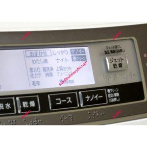 Máy Giặt Panasonic NA-VX710SL-W Nội Địa Nhật
