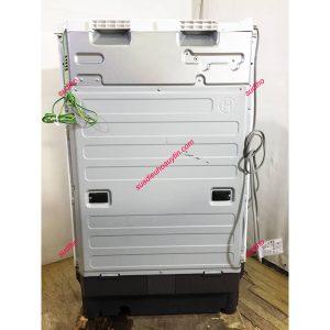 Máy Giặt Panasonic Nhật NA-VX7800L